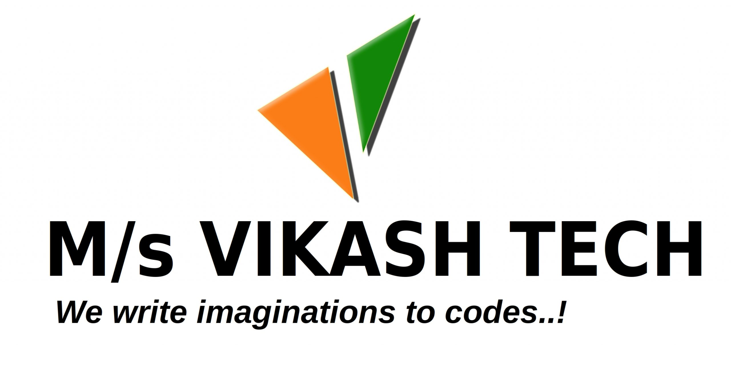 M/s VIKASH TECH