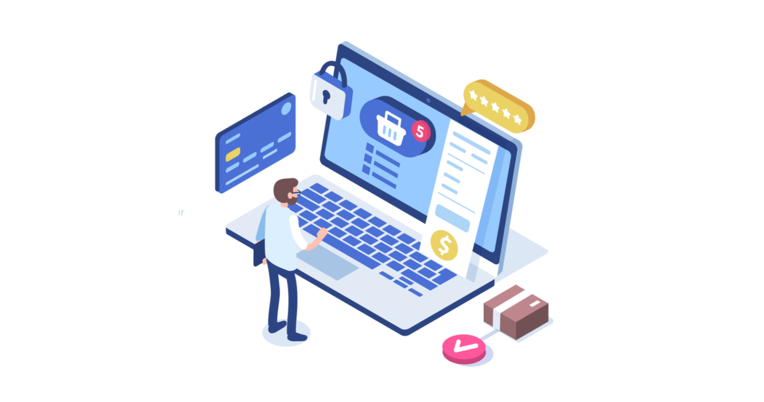 E-Commerce - Want to sell online?